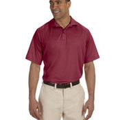 Men's 3.8 oz. Polytech Mesh Insert Polo