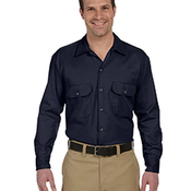 Men's 5.25 oz./yd² Long-Sleeve Work Shirt