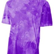 Youth Cloud Dye T-Shirt