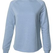 Women's California Wave Wash Pullover